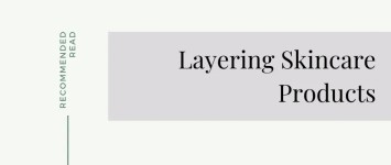 layer skin care blog link