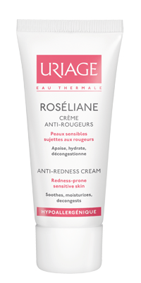 roseliane crema antirojeces
