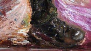 Schoen schilderen met paletmes van De Zaaier naar Van Gogh
