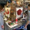 Schilderles bij Meneer Paprika, atelier #Haarlem