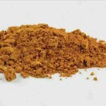 Indisch Geel pigment