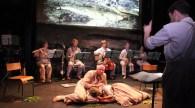 Facade Arcola Theatre 2014