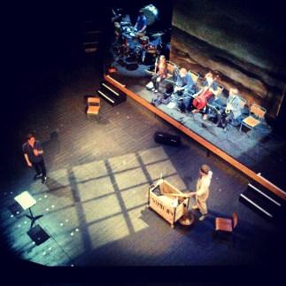 Facade Rose Theatre 2014