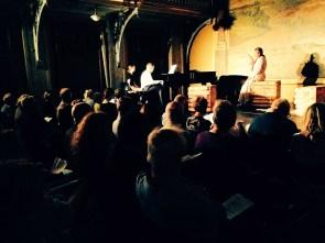 Hathaway Copenhagen Opera Festival 2016