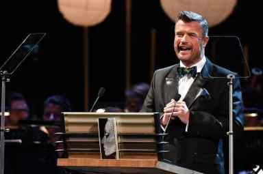 International Opera Awards 2017, directed by Ella Marchment