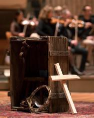 10 - L'enfance du Christ Deutsche Symphonie-Orchester Berlin Fiona Shaw Ella Marchment