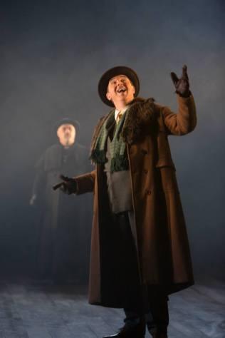 2 - Lucia di Lammermoor Buxton Opera Festival Stephen Unwin Ella Marchment