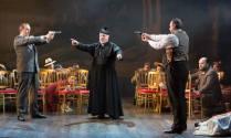 3 - Lucia di Lammermoor Buxton Opera Festival Stephen Unwin Ella Marchment