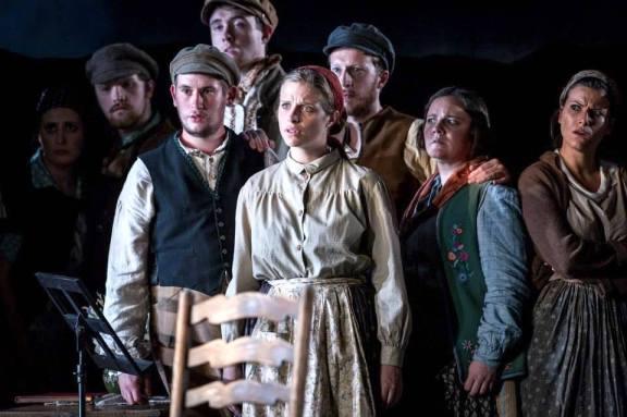 4 - The Jacobin Buxton Opera Festival Stephen Unwin Ella Marchment