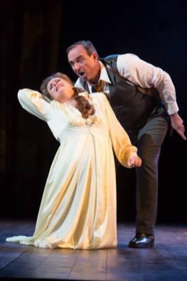 6 - Lucia di Lammermoor Buxton Opera Festival Stephen Unwin Ella Marchment