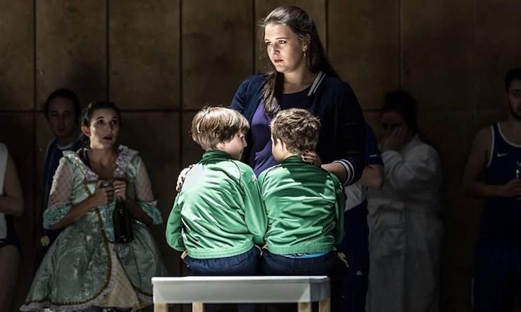 Medea Wexford Festival Opera 2017 Fiona Shaw Ella Marchment 200x1200