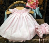 new-will-beth-pink-smocked-preemie-dress-with-angel-sleeves-and-matching-smocked-bonnet-19