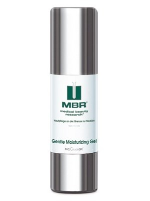 MBR Gentle Moisturizing Gel
