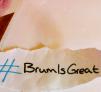 #BrumIsGreat