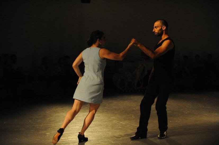 Tango - 2010