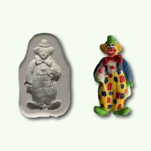 Clown Mould