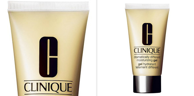 Clinique Dramatically Different Moisturing