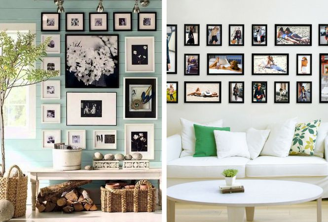7 ideas incre bles para una decoraci n de interiores for Ideas economicas para decorar la casa