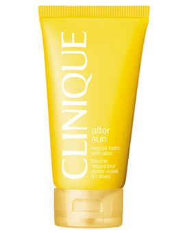 After sun recue balm with aloe de Clinique
