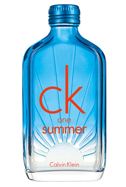 Calvin Klein One Summer