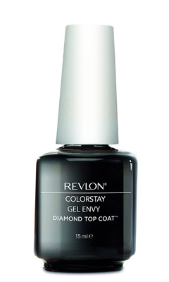 Colorstay Gel Envy Diamond Top Coat de Revlon