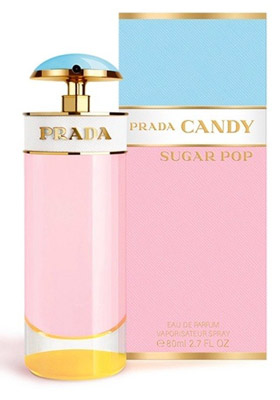 Candy Sugar Pop de Prada