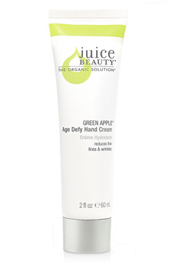 Green Apple Age Defy Hand Cream de Juice Beauty