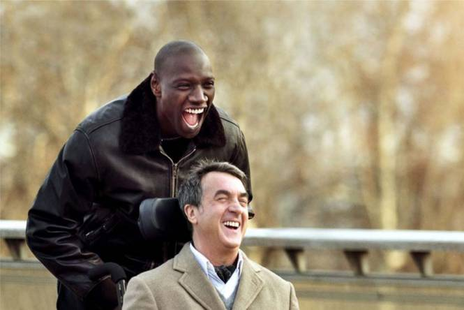 Intocable (Intouchables)