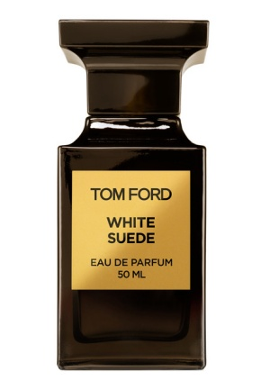 White Suede Eau de Parfum de Tom Ford