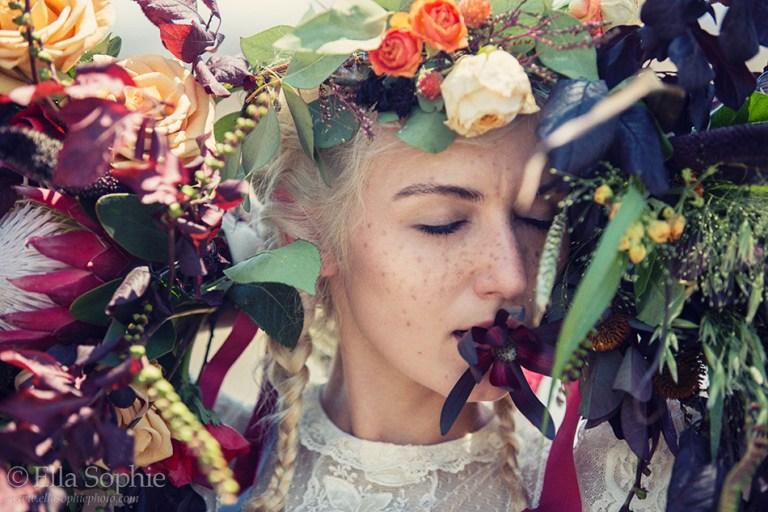 Ella Sophie - Wedding Photographer