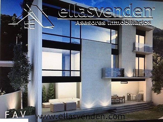 Casas en Venta Loma Bonita en Monterrey PRO3815  Casas