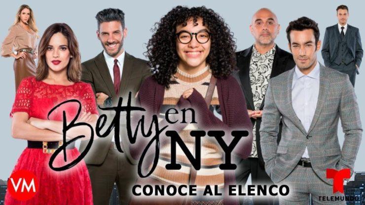 Telenovelas Telemundo - El Latinaso Las Vegas