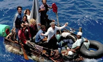 Cubanos Balseros - EL Latinaso Noticias