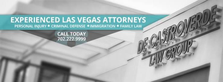 De Castroverde Law Group Las Vegas