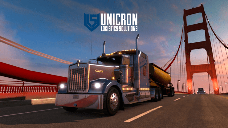 UNICRON LOGISTICS SOLUTIONS LAS VEGAS