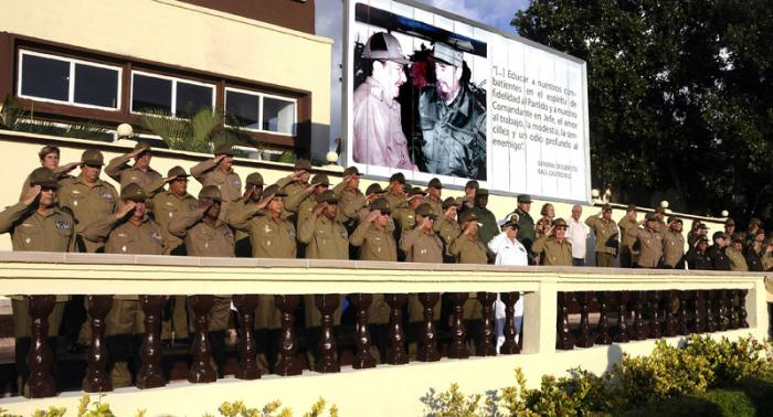 Alta jerarquía Castro-Comunista en Cuba - El Latinaso Noticias