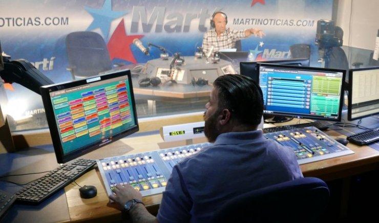 Radio y Television Marti - El Latinaso Noticias