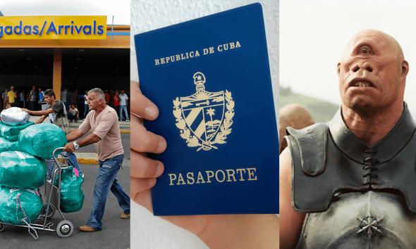 Repatriados Cubanos, El Latinaso Noticias, Cuba, Repatriacion Cubanos