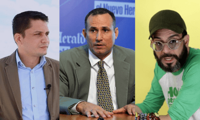 Jose Daniel Ferrer Alex Otaola Eliecer Avila polemica