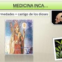La Salud en el Imperio de los Incas