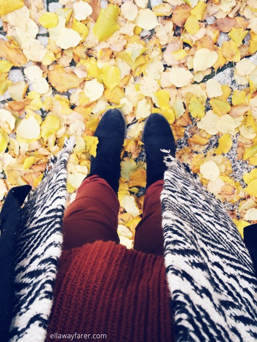 10 WAYS | to survive the autumn blues