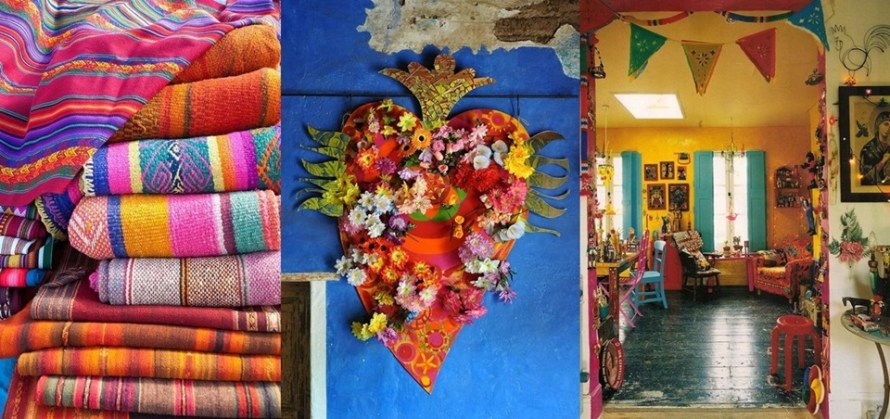 7 steps die perfekte mexikanische dekoration - Dekoration englisch ...