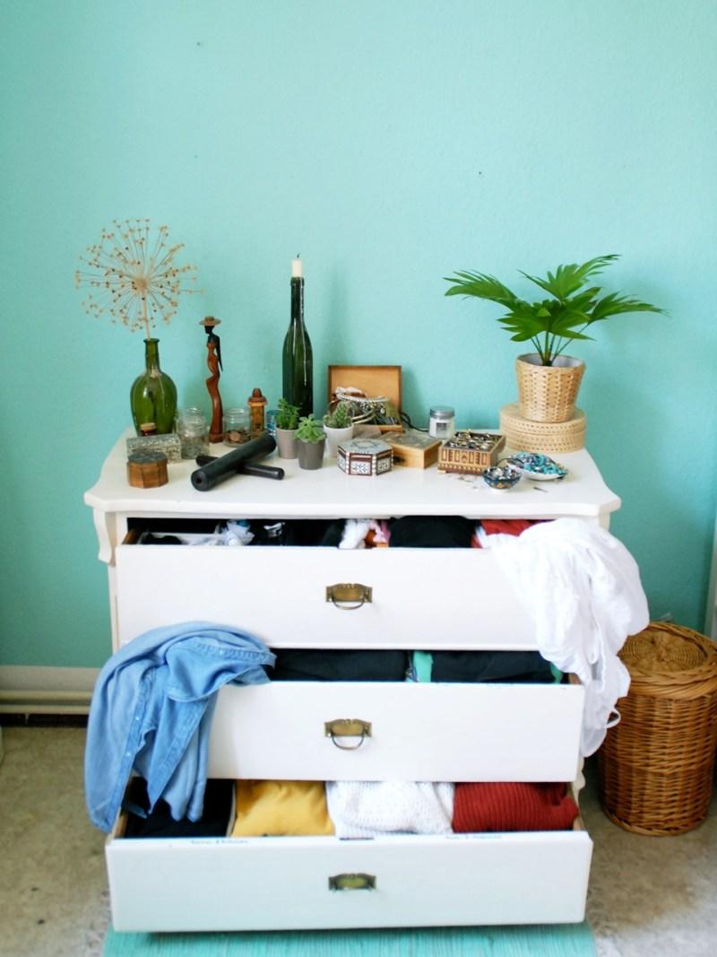 Kleiderschrank ausmisten 1x1 | Die 5 Regeln zum Aussortieren #capsule #wardrobe #ordnung