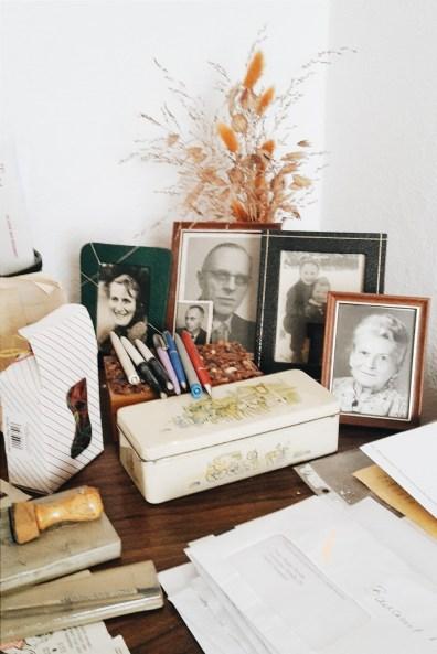 The Real Boho Home   Zu Besuch bei Tante Helga ellawayfarer.com #boho #bohemian #decor #wohnen #dekoration #einrichtung