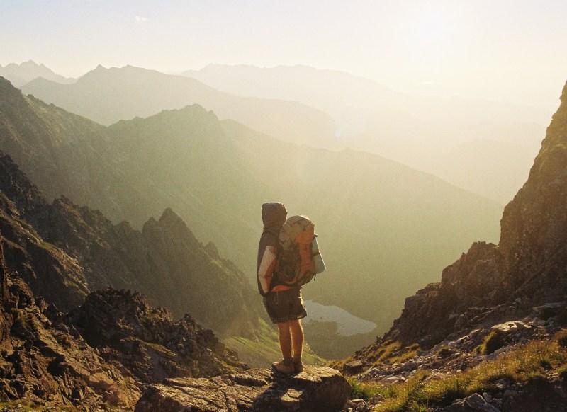 Leicht Packen | 5 Tipps und Tricks für Backpacker