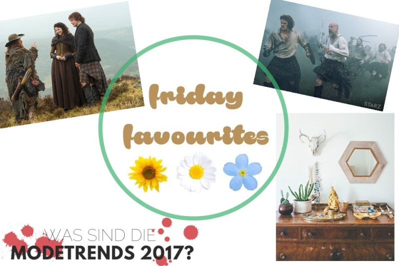 friday favourites 7