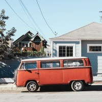 Buying a Van: In 5 Questions to the perfect buy