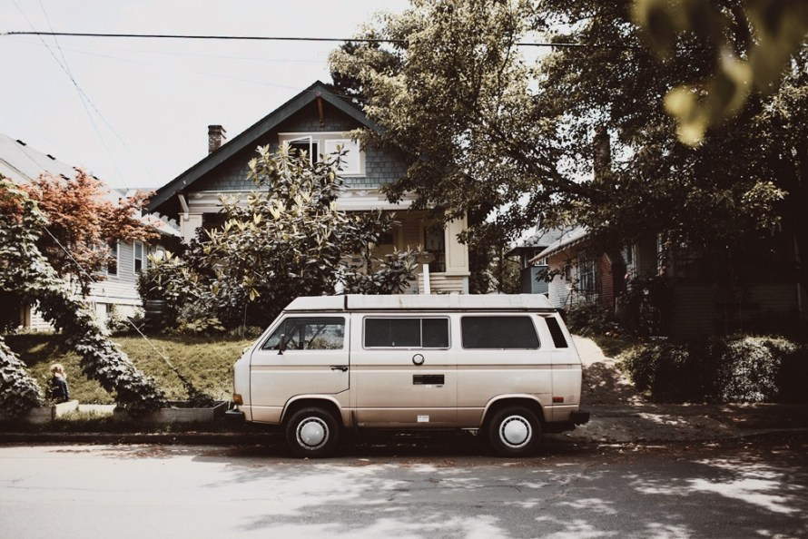 Buy a Van: In 5 Questions to the perfect buy | WAYFARER