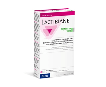 Lactibiane Defensas