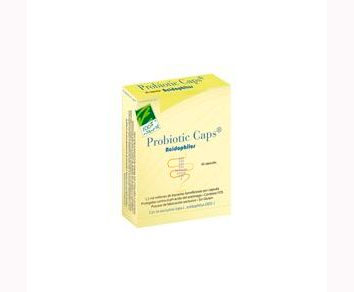 Probiotic Caps acidophylus